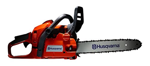 Husqvarna 966761807 Model 135, 16 in. 40.9cc 2-Cycle Gas Powered Chainsaw