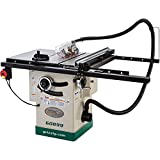 Grizzly Industrial G0899-10' Hybrid Table Saw With Riving Knife
