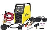 Weldpro Digital TIG 200GD ACDC 200 Amp Tig/Stick Welder with Pulse CK 17 Worldwide...