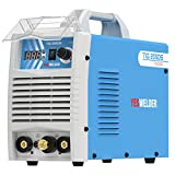 YESWELDER TIG-205DS HF TIG/Stick/Arc TIG Welder,205 Amp 110 & 220V Dual Voltage TIG...