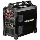 PRIMEWELD TIG225X 225 Amp IGBT AC DC Tig/Stick Welder with Pulse CK17 Flex Torch and...