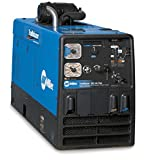 Miller Trailblazer 302 Air Pak Engine-Driven Welder / Generator w/ cool/sep, GFCI,...