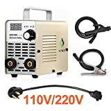 HITBOX ARC Welder 200A Stick DC 220V Inverter Welding Machine MMA200 ZX7 Rod Stick...