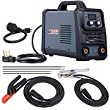 Amico ARC-160D, 160 Amp Stick ARC IGBT Inverter DC Welder 115/230 Dual Voltage...