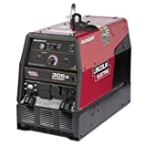 - Lincoln Electric Ranger 305 G Multiprocess DC Welder/AC Generator Featuring Chopper...