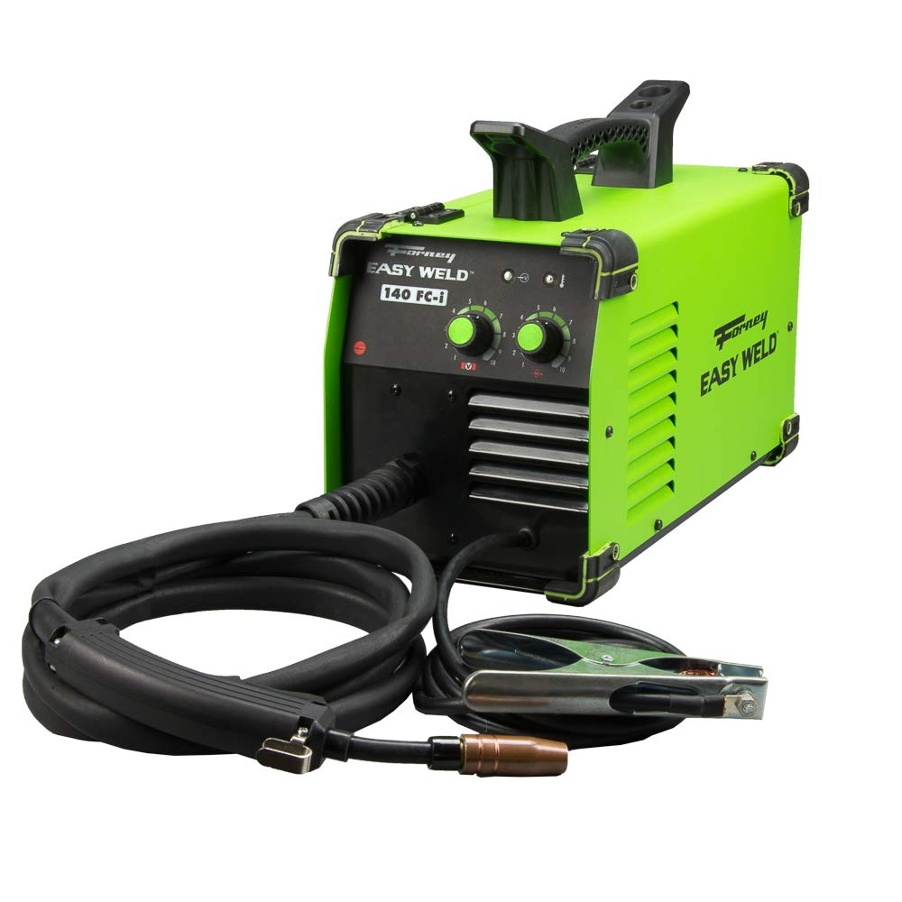 10 Best Mig Welders : 2019 Best Mig Welders For The Money 3