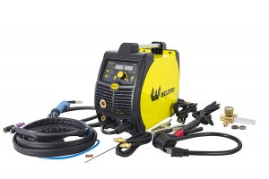 10 Best Mig Welders : 2019 Best Mig Welders For The Money 1