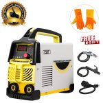 Best 110v Welder - 2019's Best 110v Mig Welder, Stick and Tig Welder 4