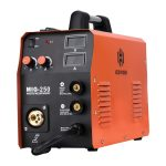 6 Best 220v MIG Welders For The Money - Unbiased Review 5