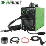 6 Best 220v MIG Welders For The Money - Unbiased Review 6