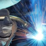 types of welding process