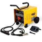 Best 110v Welder - 2019's Best 110v Mig Welder, Stick and Tig Welder 5