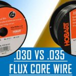 .030 vs .035 flux core wire