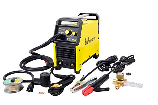 10 Best Mig Welders : 2019 Best Mig Welders For The Money 2