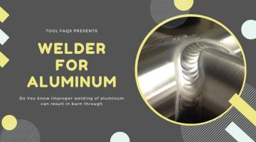 best welder for aluminum