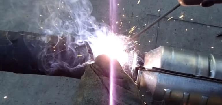 How To Choose The Best Welder For Exhaust Pipe Welding​