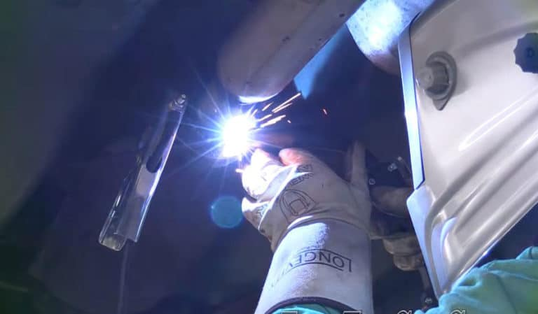 Safety Tips For Welding Exhaust Pipes​